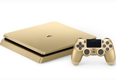 Le novità della PlayStation 4 C Chassis