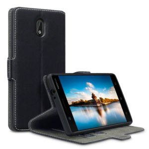 Terrapin Cover Portafoglio Nokia 3