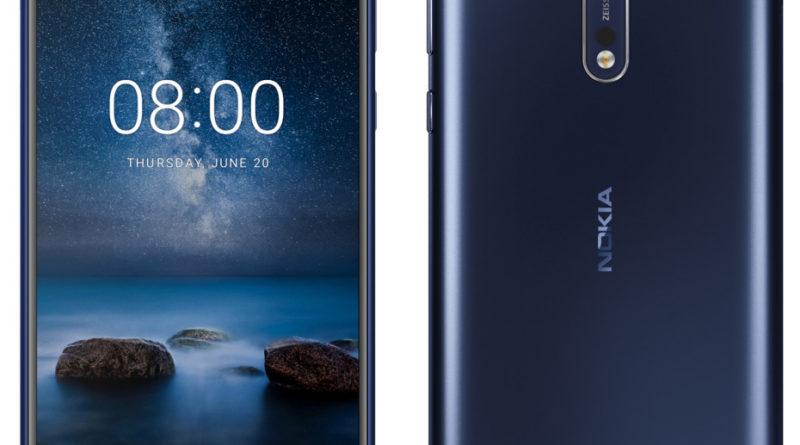 Nokia 8 ecco il nuovo top di gamma svelato da evleaks