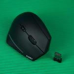 Mouse KM-W1