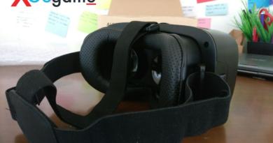 Aukey VR-30