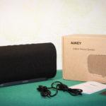 Aukey Speaker SK-M30