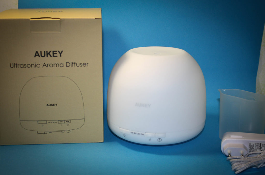 AUKEY BE-A11